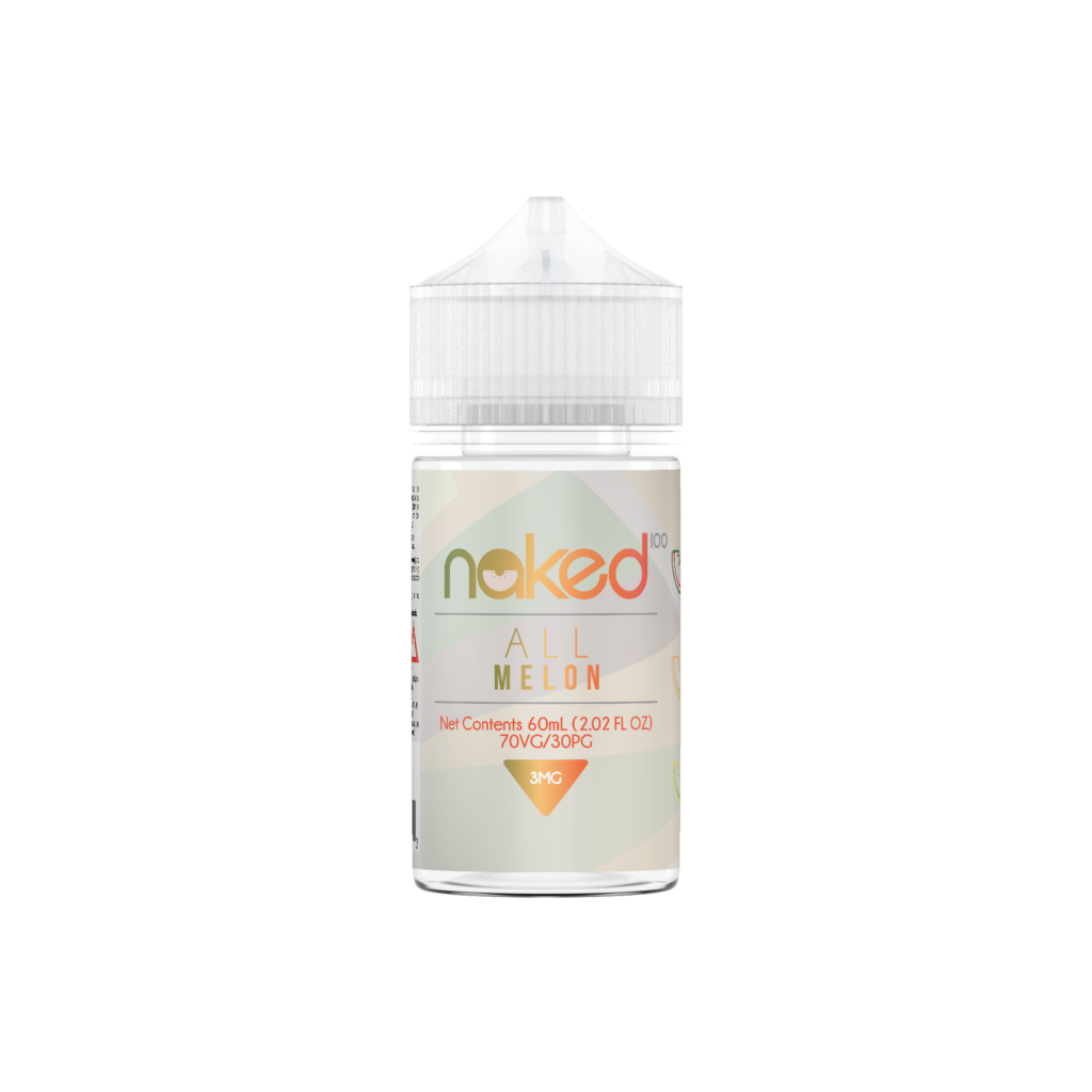 E-Liquid All Melon | Naked