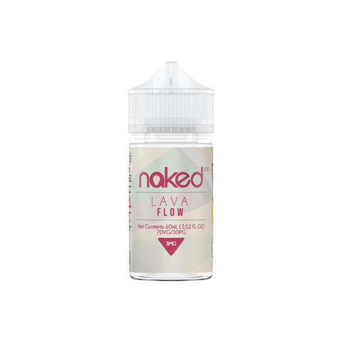 E-Liquid Lava Flow | Naked