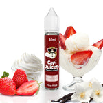E-Liquid Peter The Strawberry | Capijuices