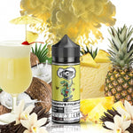 E-Liquid Pina Colada Cream | B-Side