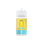 E-Liquid Basic Pineapple Ice | Naked