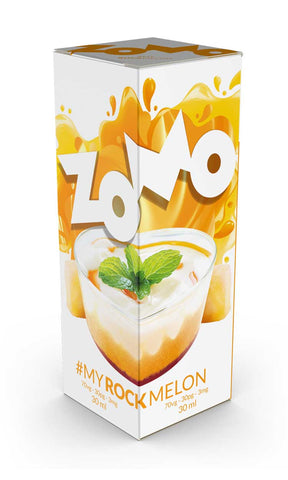 E-Liquid My Rock Melon | Zomo