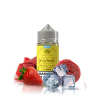 E-Liquid Strawberry Sours Ice | KILO