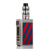 Vaporizador Alpha Zip Kit | VooPoo