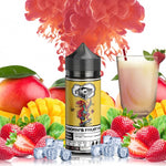 E-Liquid Strawmango | B-Side