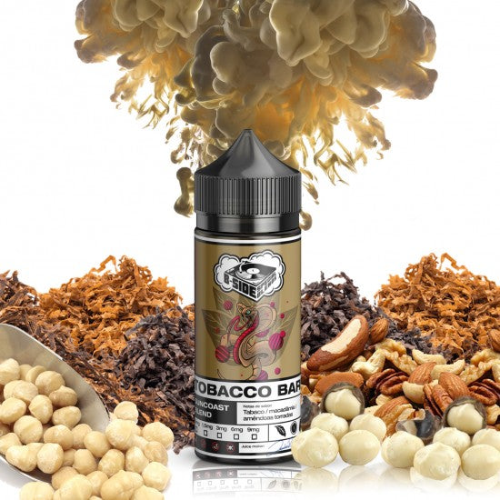 E-Liquid Suncoast Blend | B-Side