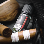 E-liquid Cuban Cigar Nic Salt | BLVK Unicorn