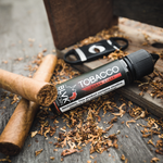 E-liquid Tobacco Cuban Cigar | BLVK