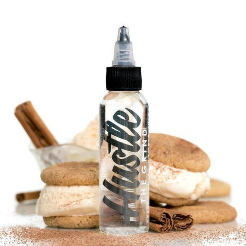 E-liquid Hustle The Grind 60ml | Humble