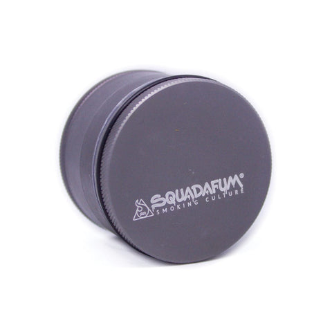 Dichavador High Grinder 43mm | Squadafum