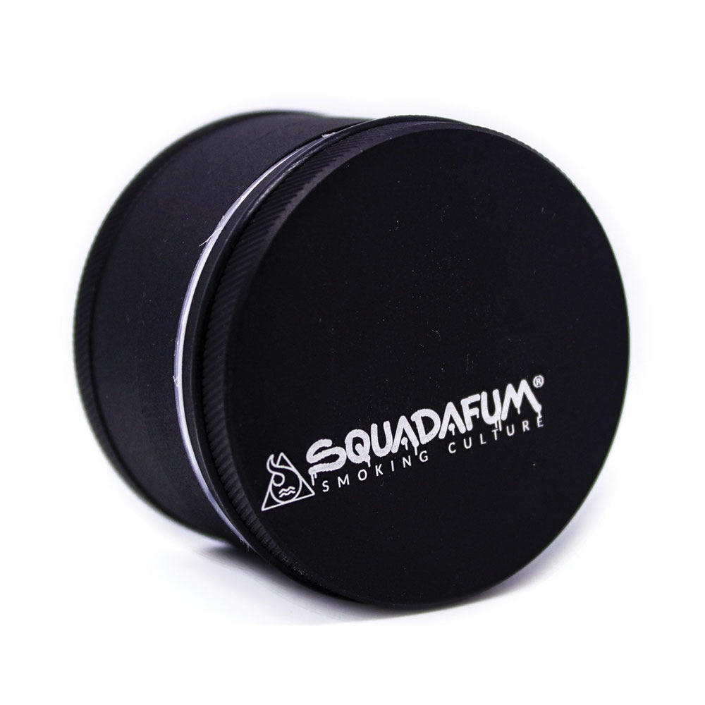 Dichavador High Grinder 51mm | Squadafum