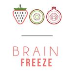 E-Liquid Brain Freeze (60ml) | Naked