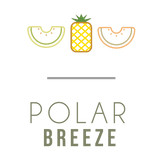 E-Liquid Polar Breeze (60ml) | Naked