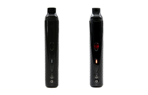 Vaporizador De Ervas - Grenco Science - Gpro | Black Scale