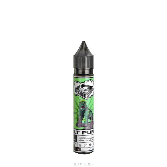 E-Liquid Nic Salt Indian Summer | B-Side