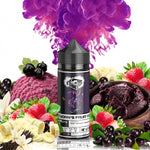 E-Liquid Monkey's Açaí | B-Side
