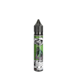 E-Liquid Nic Salt Mr Cane Mint | B-Side