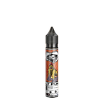 E-Liquid Nic Salt Sunset Peach | B-Side