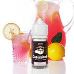 E-Liquid Nic Salt Sweet Lemonade | Capijuices
