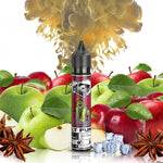 E-Liquid Nic Salt Two Apples | B-Side