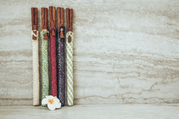 Balinese Chopsticks