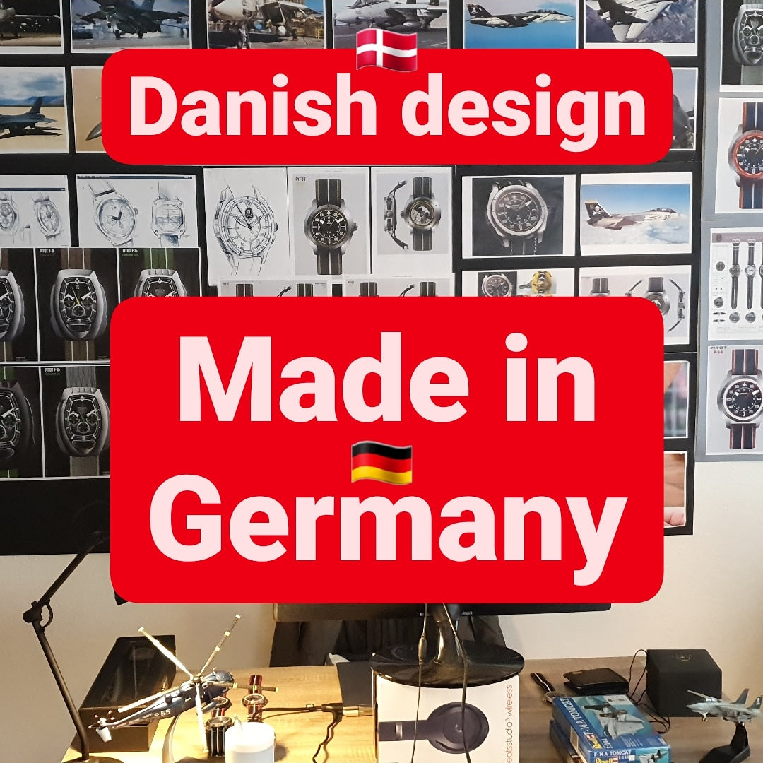 Made In Germany - Danish Design