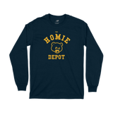 THE HOMIE DEPOT DROPOUT 2020 LONG SLEEVE
