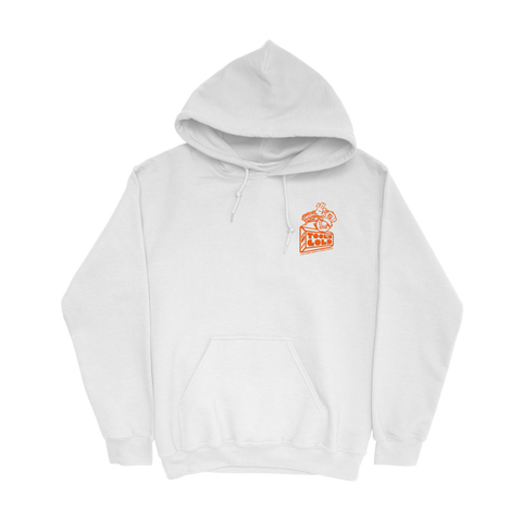 The Homie Depot x Fools Gold Records Built From Scratch Hoodie