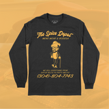 THE SPICE DEPOT LONG SLEEVE!