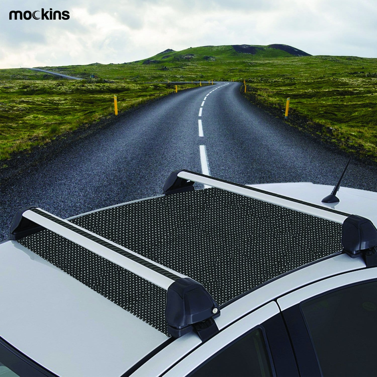 Protective Car Roof Mat