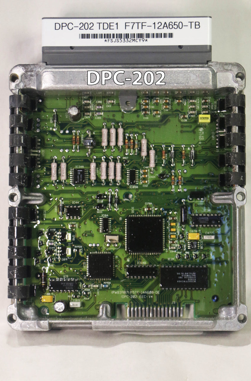 DPC-202, 7.3 PCM, Powerstroke, All Years, All Models, PCM Issues