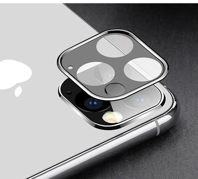 Camera Lens Protector for iPhone 11 pro Max HD Clear Camera Tempered Glass