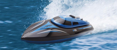 Impulse™ High Speed RC Racing Boat