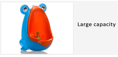 New Arrival Baby Boy Potty Toilet Training
