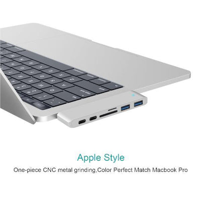UltraDrive Hub for MacBook