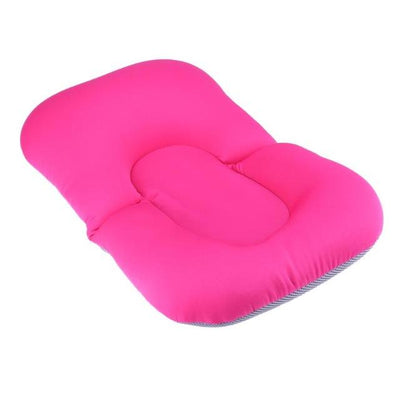 Baby Shower Portable Air Cushion Bath Pad Bed