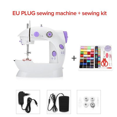 SEWIE - Mini Sewing Machine