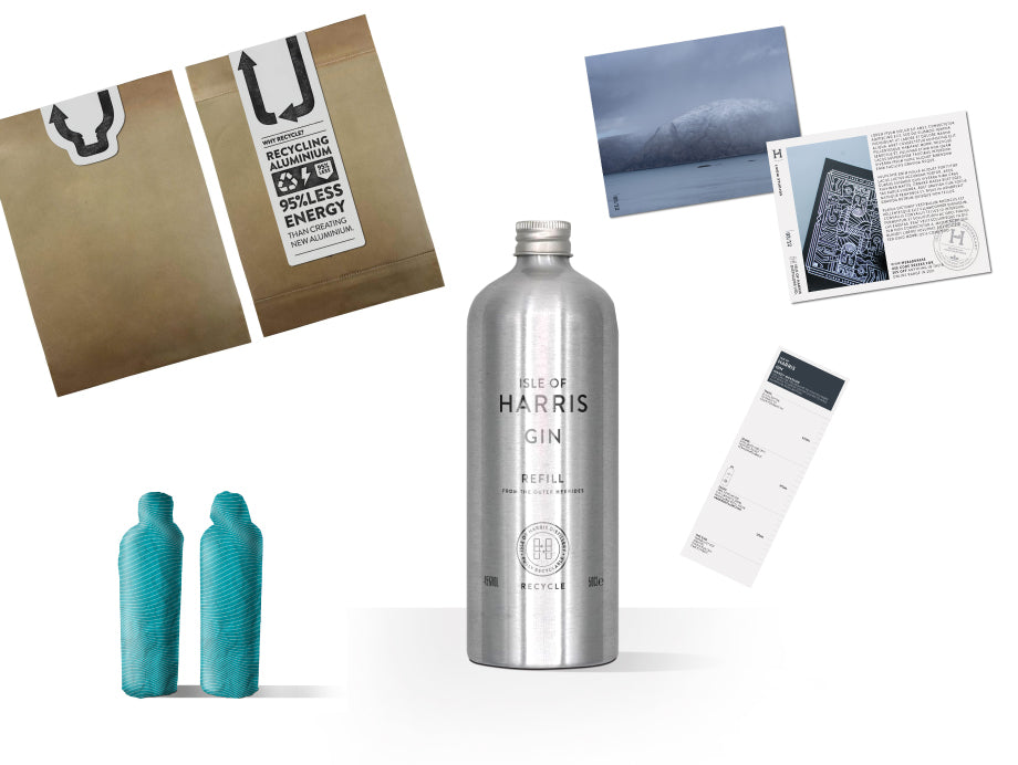 The Refill Subscription is initially available for a 12-month period.