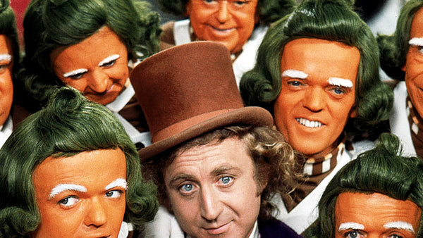 Meeting Outer Hebridean Oompa Loompas not guaranteed.