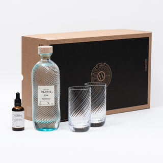 The Harris Highball Serve+ Gift Set