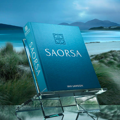 Image for Saorsa: Freedom of the Outer Hebrides (2nd edition)