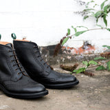 HEATH - Rubber Sole