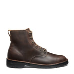 Gaucho Crazy Horse 6 Eye Derby Boot