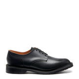 Black 4 Eye Gibson Shoe