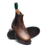 Gaucho Crazy Horse Dealer Boot