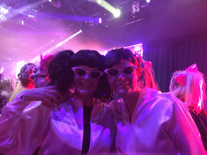 Ever spent a weekend at a Butlin's 80s weekender? We did and LOVED it...