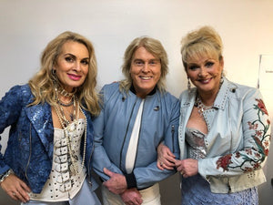 A recent interview with Cheryl Baker, ahead of the 80s Invasion Tour