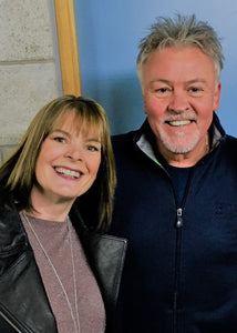 A chat with Paul Young, ahead of his tour with Go West.