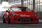 Full Rocket Bunny Style 86/FRS/BRZ Wide-Body Aero Kit Ver.2