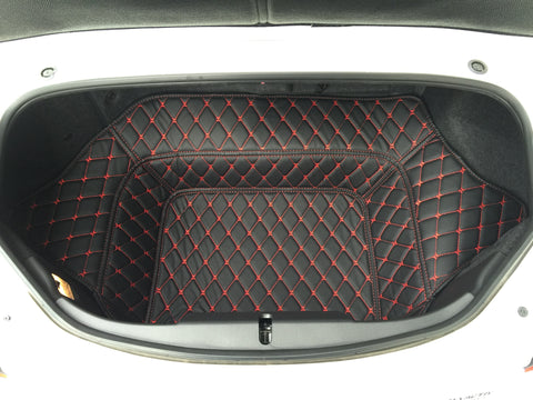 Mazda MX5 NA Full-Covered Carpet Project